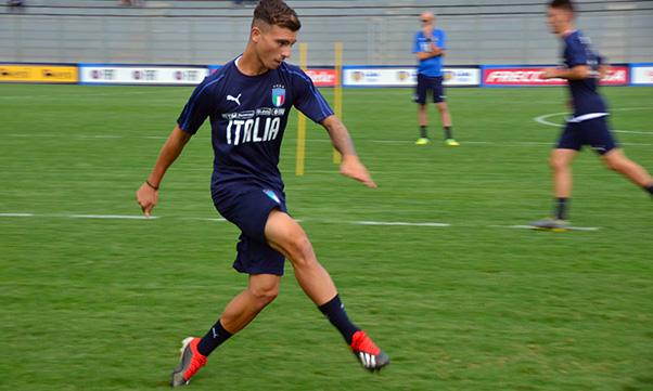 Italia-Moldavia Under 21 al Cibali, parla Nicolato