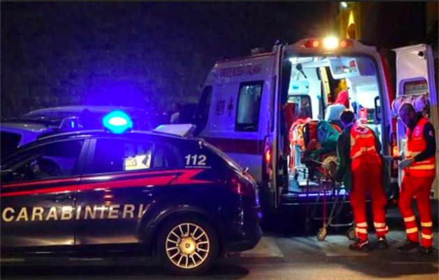 Incidente mortale nel Ragusano