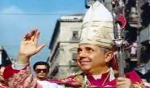 È morto monsignor Bommarito