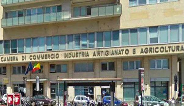 Camera Commercio Palermo-Enna in crisi