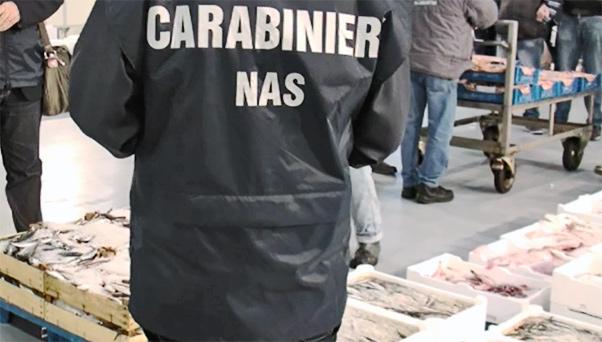Acitrezza, mercato ittico chiuso