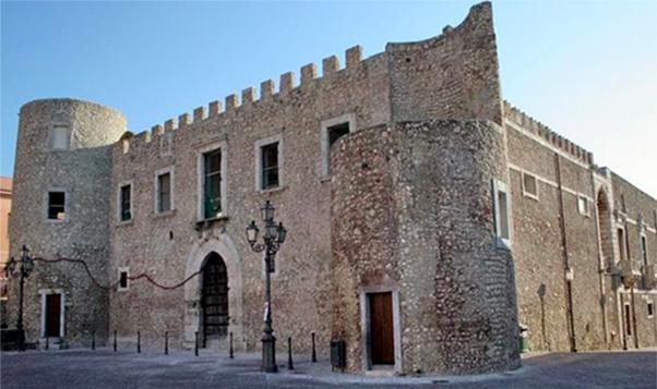 Restauro per 9 siti storici siciliani