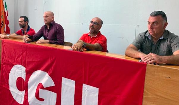 Aeroporto Catania, Cgil accusa vertici Sac