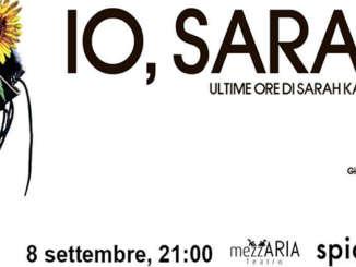io_sarah_centro-Zo_locandina