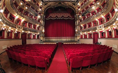 La prima de 'Il Pirata' al Teatro Bellini