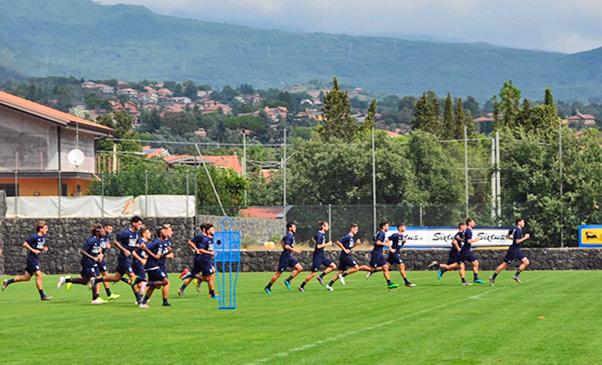 Verso Italia-Moldavia U21, Nicolato fiducioso