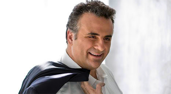 Addio al tenore Marcello Giordani