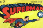 SUPERMAN-fumetto-di-Joe-Shuster-n.3-inverno-1939_1940