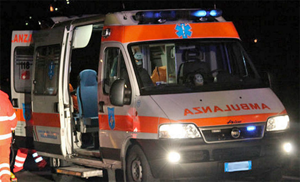 Schianto mortale a Messina, un morto