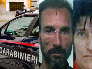 carabinieri_arresto_ex_compagno_stefani