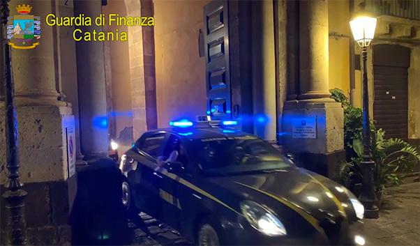 Usurai arrestati a Catania