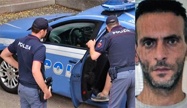 Rapinava minori a Catania, arrestato