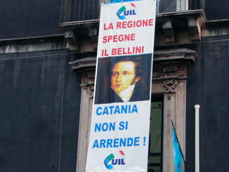 striscione_bellini_uil_si
