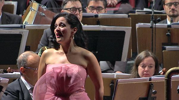 Il Teatro Massimo celebra Bellini - interviste
