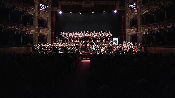 Teatro Bellini commemora Giordani – interviste