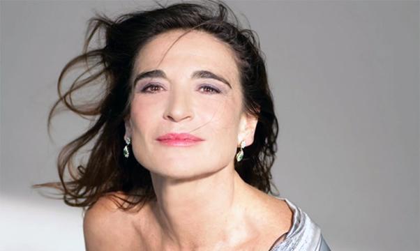 Lina Sastri al Vittorio Emanuele