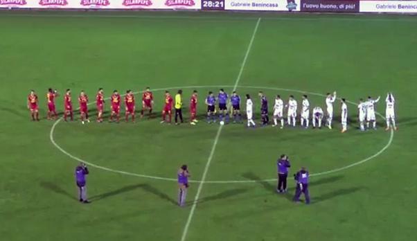 Catanzaro-Catania 3-0, sonoro tris giallorosso