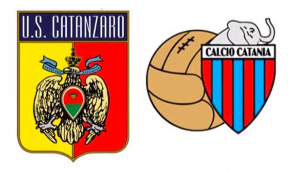 Catanzaro-Catania, prima trasferta per Lucarelli