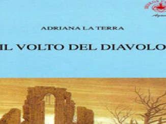 il_volto_del_diavolo_libro_adriana_la_terra