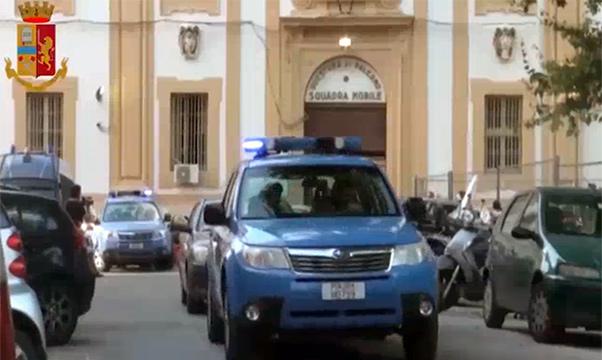 Truffe assicurative, blitz antimafia a Palermo