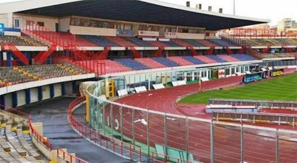"""Catania-Sicula Leonzio, derby al """"Massimino"""""""