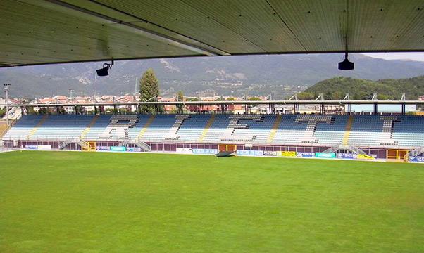 Rieti-Catania, replicare successo di Potenza