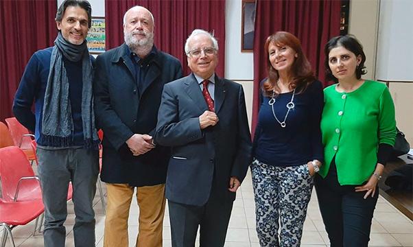 UCSI Catania, nuovo direttivo giornalisti cattolici