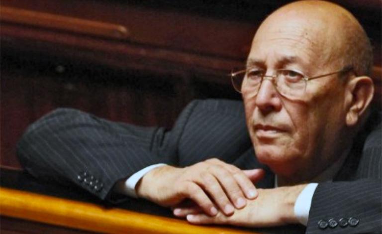 Firrarello si ricandida a sindaco di Bronte – intervista video