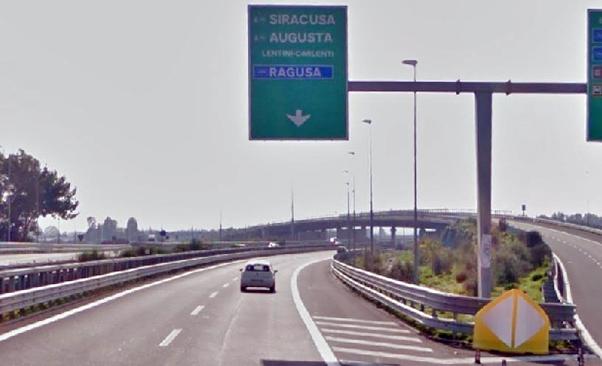 Autostrada Catania-Ragusa, ok di Cancelleri