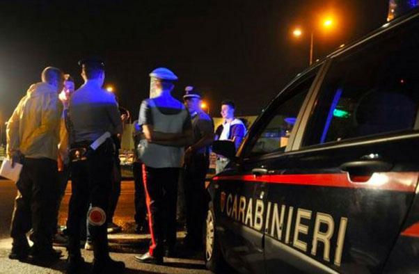 Droga a Patti, 6 arresti nel messinese