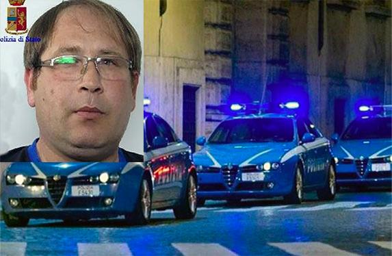 Retata antidroga a Catania, 25 arresti