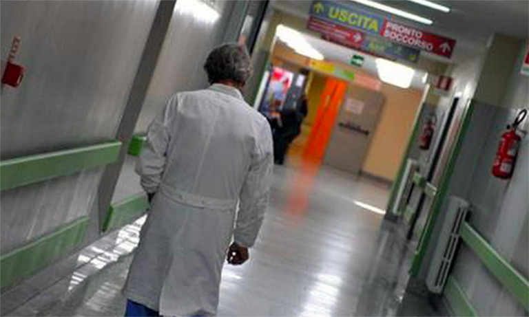 Cala spesa sanitaria in Sicilia
