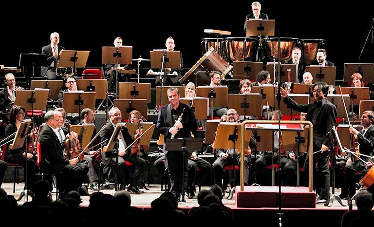 Liszt, Hidas e Prokof'ev al Bellini di Catania
