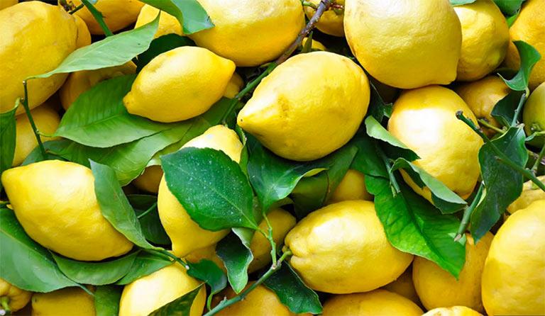 Sequestrata pericolosa partita di limoni turchi