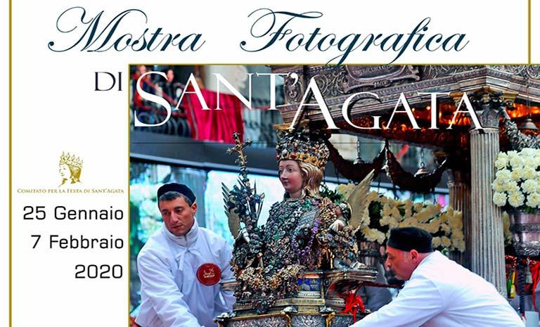 Mostra fotografica al castello di Leucatia