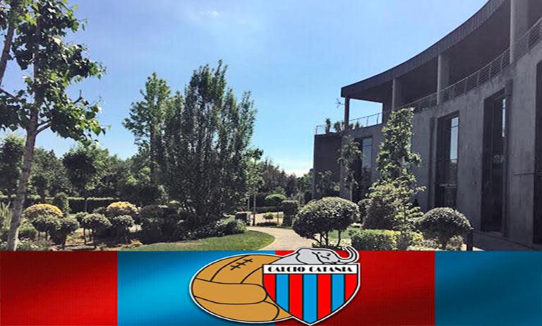 Calcio Catania risponde al Comitato promotore