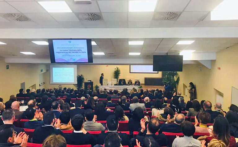 Catania, globalizzare le innovazioni terapeutiche