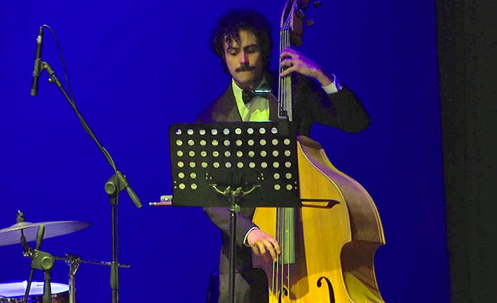 Glenn Miller Story al Teatro Ambasciatori