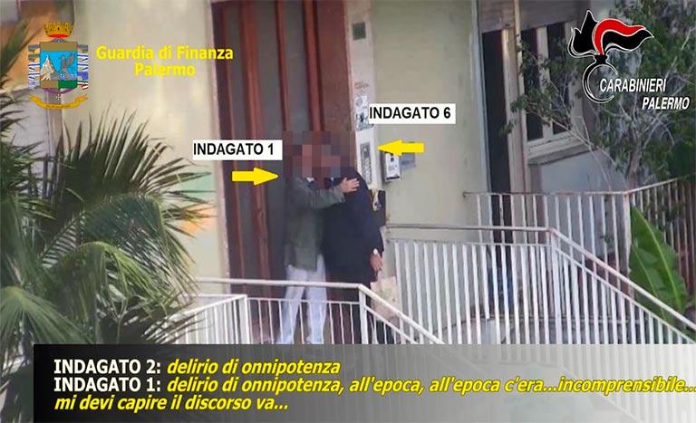 Mazzette al Comune di Palermo, parla pentito