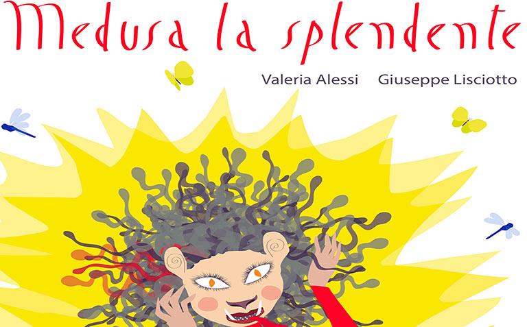 Alessi e Lisciotto con Medusa la splendente - intervista