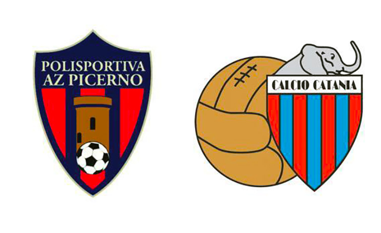 "Picerno-Catania, trasferta al ""Viviani"""