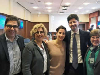 ricercatrici_spallanzani_speranza_ministro-sanita_assessore-regione_lazio