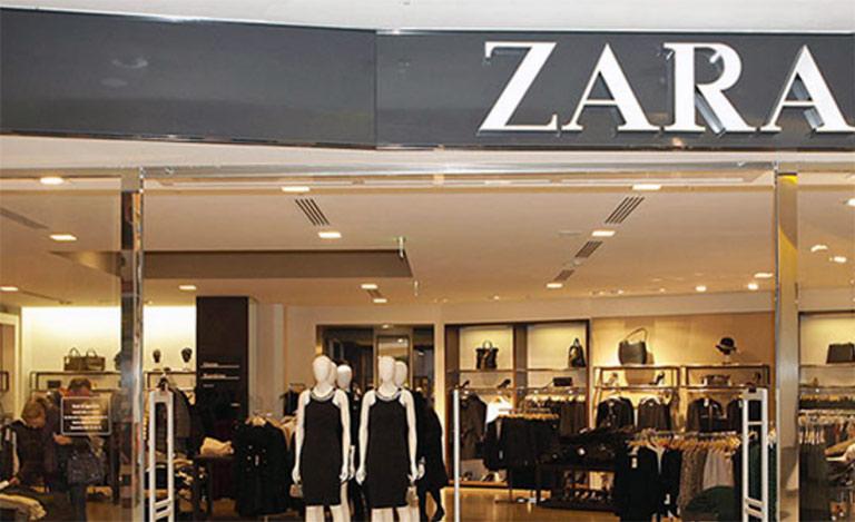 Negozi Zara, sciopero operatori pulizie