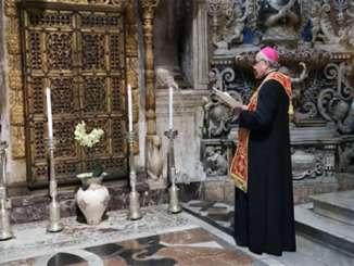 arcivescovo_gristina_cappella_SantAgata