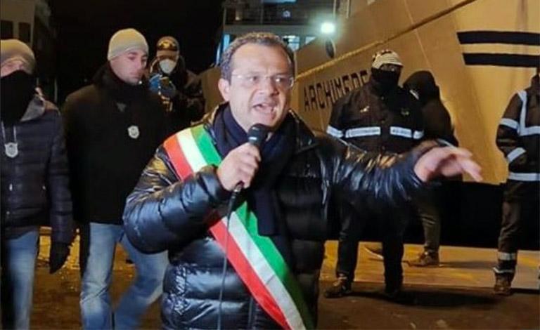 Coronavirus Messina, Ministro denuncia Sindaco