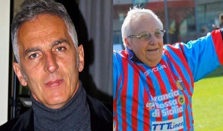 Ignazio Scuderi ricorda Gino Maltese