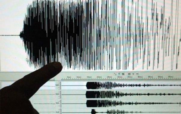 Etna, due scosse di terremoto