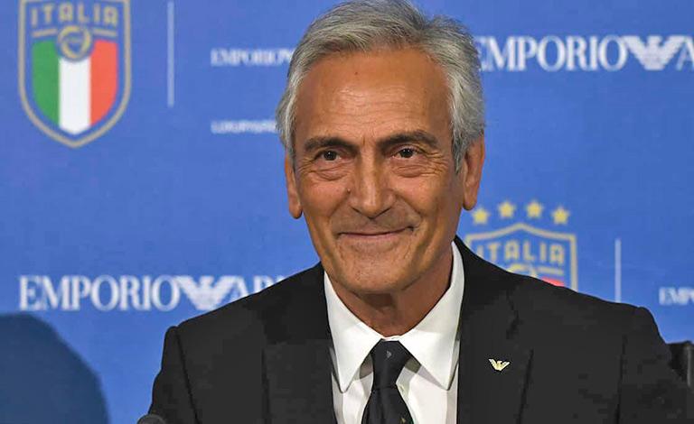 FIGC progetta ripresa campionati