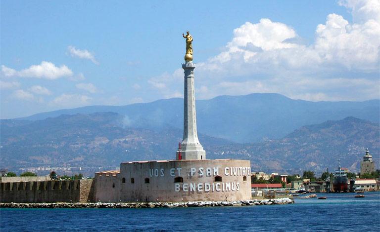 Messina, quale turismo post Covid-19? - intervista