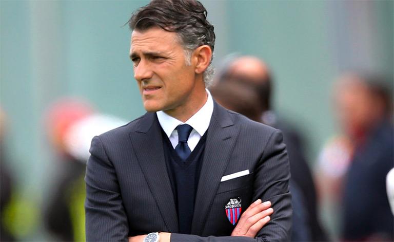 "Pellegrino: ""Salvare il Catania"""